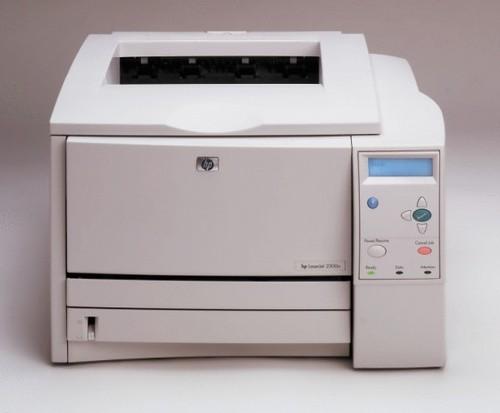 hp laserjet printer 5200 service manual 428 pages