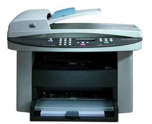 HP LaserJet 3030 Scanner Driver and Software | VueScan