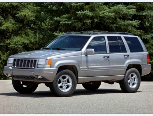 Pay for 1998 Jeep Grand Cherokee Service Repair Manual INSTANT DOWNLOAD