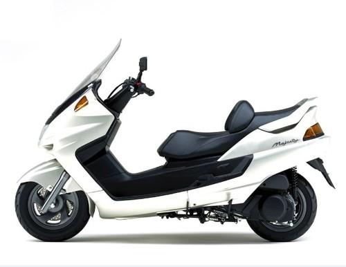 yamaha yp250 scooter service manual
