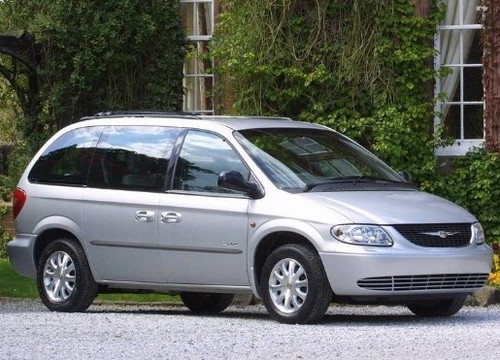 Pay for 2003 Chrysler RG Town & Country Caravan And Voyager Factory Service Repair Manual INSTANT DOWNLOAD