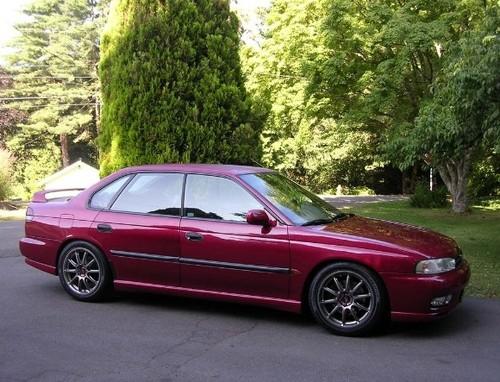 Pay for 1995 Subaru Legacy Service Repair Manual INSTANT DOWNLOAD