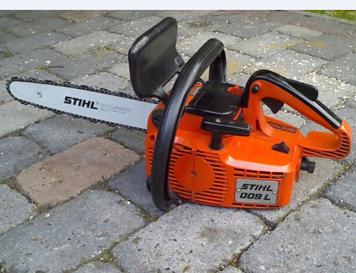 Pay For Stihl 009 010 011 Chain Saws Service Repair Manual Instant