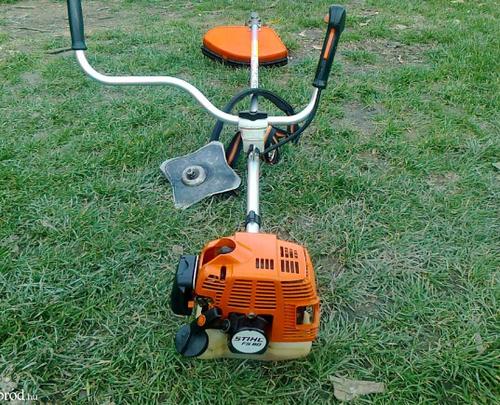 stihl fs 75 fs 80 fs 85 brushcutters service repair manual instan rh tradebit com stihl hs 75 service manual stihl fs 75 owners manual