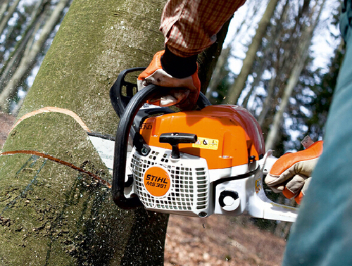 Stihl ms 311 ms 391 brushcutters service repair manual instant dow - Stihl ms 311 ...