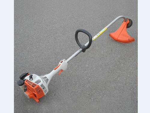 Stihl fs 45 brushcutters service repair manual instant download pligg - Stihl fs 45 ...