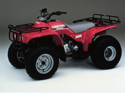 Pay for 1988-1994 Honda TRX300 TRX300FW Fourtrax ATV Service Repair Manual INSTANT DOWNLOAD