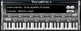 Thumbnail Tronalithic1