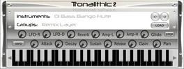 Thumbnail Tronalithic2