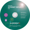 Thumbnail Kaspersky Internet Security 2014 - 1PC - 600 Days