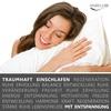 Thumbnail Traumhaft einschlafen: Hilfe bei Schlafstörungen