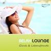 Thumbnail Relax Lounge: Positives Denken für mehr Glück & Lebensfreude
