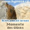 Thumbnail Achtsamkeit lernen - Momente des Glücks (MP3)