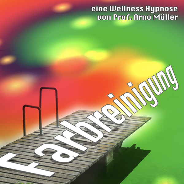 Pay for Wellness Hypnose - Farbreinigung (MP3)
