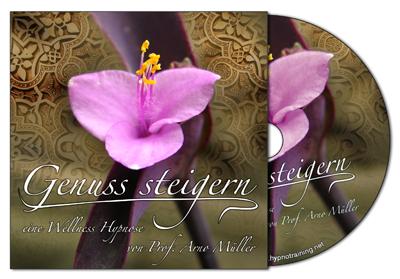 Pay for Wellness Hypnose - Genuss steigern (mp3)