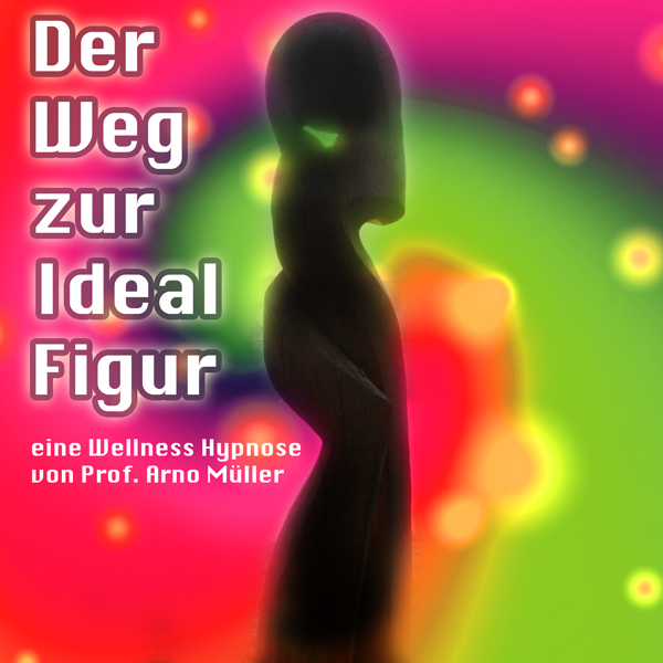 Pay for Wellness Hypnose - Der Weg zur Idealfigur (MP3)