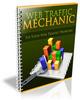 Thumbnail Web Traffic Mechanic - Report + MRR Rights + Website