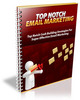 Thumbnail Top Notch Email Marketing - High Value + RR - Limited Offer