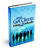 Thumbnail How to Get Clients LinkedIn