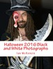 Thumbnail Halloween 2016 Black and White Photographs