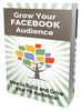 Thumbnail grow your facebook audience
