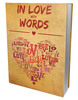 Thumbnail Express your love with words