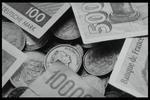 Thumbnail Symbolbild - Geld - Geldscheine - Business - Geschäftskonto