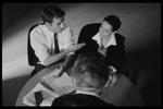 Thumbnail Symbolbild - Meeting, Runder Tisch, Geschäftstreffen