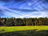 Thumbnail Postermotiv HDR - PM002 - Nachmittagssonne