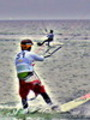 Thumbnail Kite Surfer 1 HDR