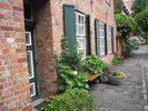 Thumbnail Häuserfront Lübeck