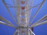 Thumbnail Kirmes, Rummel, Riesenrad 17