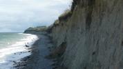 Thumbnail Steilküste Richtung Warnemünde
