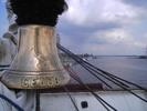 Thumbnail Die Schiffsglocke der SEDOV