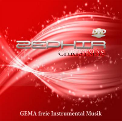 Pay for ArtSound ADVENT -  ZEPHIR - Weihnachts DVD (.MP3 (614 min))
