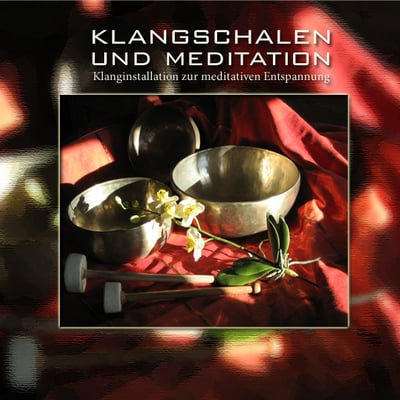 Pay for ArtSound - Klangschalen und Meditation - INNERE HARMONIE
