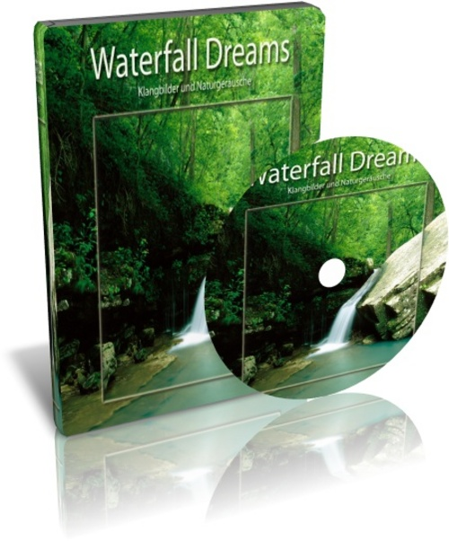 Pay for WATERFALL eDreams