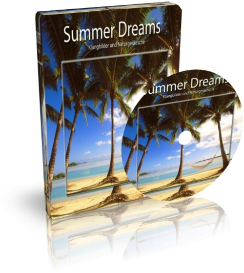 Pay for ArtSound - Summer Dreams