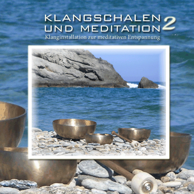 Pay for ArtSound - Klangschalen und Meditation Vol.2 - SEELENKLANG