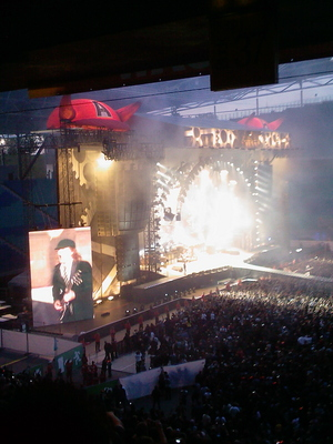 Pay for ACDC - Leipzig 13.05.2009
