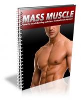 Thumbnail Mass Muscle