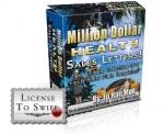 Thumbnail Million Dollar Health Sales Letters!