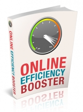 Thumbnail Online Efficiency Booster