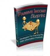 Thumbnail Passive Income Blueprint