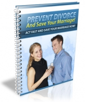 Thumbnail Prevent Divorce And Save Your Marriage!