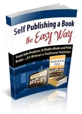 Thumbnail Self Publishing A Book The Easy Way