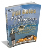 Thumbnail The Pill Gates Profit Principles