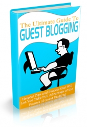 Thumbnail The Ultimate Guide To Guest Blogging