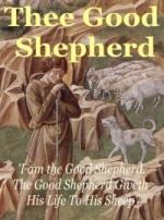 Thumbnail Thee Good Shepherd