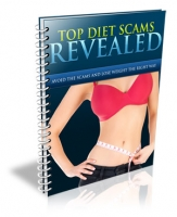 Thumbnail Top Diet Scams Revealed